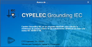 CYPELEC Grounding IEC
